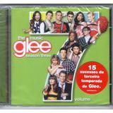 glee-glee Cd Tso Glee Volume 7 Original Lacrado Frete 1200