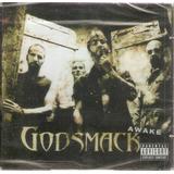 godsmack-godsmack Cd Godsmack Awake