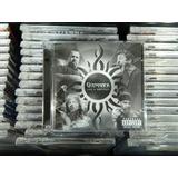 godsmack-godsmack Cd Godsmack Live Inspired