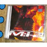 godsmack-godsmack Cd Mission Impossible 2 2000 Metallica Tori Amos Godsmack