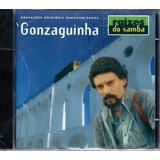 gonzaguinha-gonzaguinha Cd Gonzaguinha Raizes Do Samba Lacrado Frete R 1200