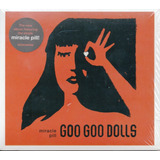goo goo dolls-goo goo dolls Cd The Goo Goo Dolls Miracle Pill