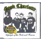 good charlotte-good charlotte Good Charlotte Lifestyles Of The Rich And Famous Novo Single