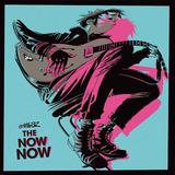 gorillaz-gorillaz Cd Gorillaz The Now Now Original Lacrado