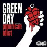 green day-green day Cd Green Day American Idiot regular Edition