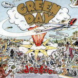green day-green day Cd Green Day Dookie us Version