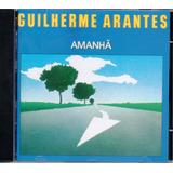 guilherme arantes-guilherme arantes Cd Guilherme Arantes Amanha