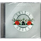 guns n roses-guns n roses Cd Guns N Roses Greatest Hits