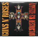 guns n roses-guns n roses Guns N Roses 2 Cd Appetite For Destruction Deluxe Novo