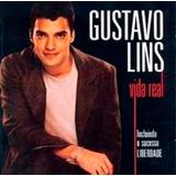 gustavo lins-gustavo lins Gustavo Lins Vida Real Cd