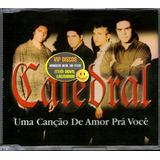 hanson-hanson Catedral Cd Single Entrevista Uma Cancao De Amor 2 Versoes