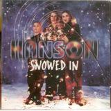 hanson-hanson Cd Hanson Snowed In
