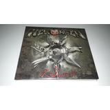 helloween-helloween Helloween 7 Sinners digipak cd Lacrado