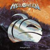 helloween-helloween Helloween skyfallsingle 2021digipack