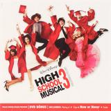 high school musical-high school musical Cd Lacrado Dvd High School Musical 3 Ano Da Formatura