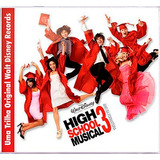 high school musical-high school musical High School Musical 3 Ano Da Formatura Trilha Sonora Origi