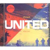 hillsong united-hillsong united Cd Hillsong Aftermath United Aftermao