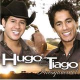 hugo e tiago-hugo e tiago Hugo Tiago Inesquecivel Cd