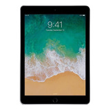 iPad Apple 6th Generation 2018 A1893 9.7 32gb Cinza-espacial Com 2gb De Memória Ram