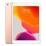 iPad Apple 7ª Generación 2019 A2197 10.2 32gb Gold Com Memória Ram 3gb