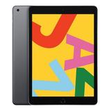 iPad Apple 7ª Generación 2019 A2197 10.2 32gb Space Grey Com Memória Ram 3gb
