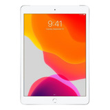 iPad Apple 7th Generation 2019 A2198 10.2 32gb Silver Com 3gb De Memória Ram