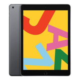 iPad Apple 7th Generation 2019 A2198 10.2 32gb Space Gray Com 3gb De Memória Ram