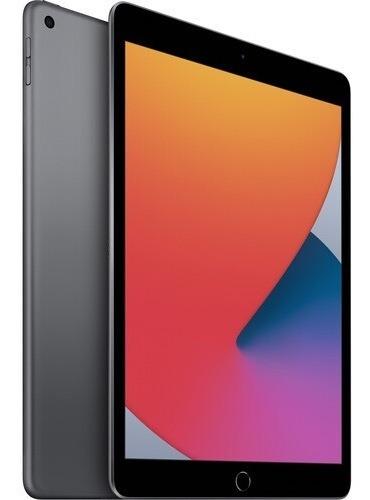 iPad Apple 8ª Generación 2020 A2270 10.2 128gb Lacrado Nfe