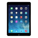 iPad Apple Air 1st Generation 2014 A1474 9.7 64gb Space Gray Com 1gb De Memória Ram