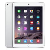iPad Apple Air 2nd Generation 2014 A1567 9.7 16gb Silver Com 2gb De Memória Ram