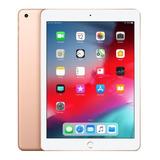 iPad Apple Mini 5ª Generación 2019 A2133 7.9 64gb Gold Com Memória Ram 3gb