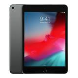 iPad Apple Mini 5ª Generación 2019 A2133 7.9 64gb Space Grey Com Memória Ram 3gb