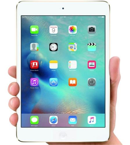 iPad Mini 2 32gb Wifi Silver Novo C/garantia Leia Descrição