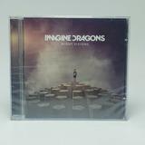 imagine dragons-imagine dragons Cd Imagine Dragons Night Vision Deluxe Original Lacrado