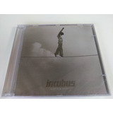 incubus-incubus Cd Incubus If Not Now When Lacrado