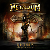 incubus-incubus Cd Metalium Incubus Chapter Seven
