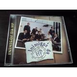 inimigos da hp-inimigos da hp Inimigos Da Hp Inimigos Da Hp Ao Vivo 2001 1 Album