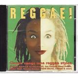 inna-inna Cd Reggae Classic Songs Inna Reg Varios