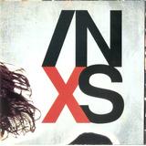 inxs-inxs Cd Inxs X