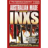 inxs-inxs Dvd Australian Made Inxs Live Dvd Cd