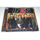 inxs-inxs Inxs Collection cd Lacrado