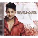 israel novaes-israel novaes Cd Israel Novaes