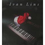 ivan lins-ivan lins Cd Lacrado Ivan Lins Natal Com 1995