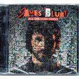 james blunt-james blunt Cd James Blunt All The Lost Souls original E Lacrado