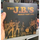 james brown-james brown James Brownthe Jbs Medley Part 1 3 Compacto Frete Gr