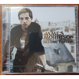james morrison-james morrison Cd James Morrison Songs For You Deluxe import Eua 2cds