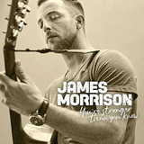 james morrison-james morrison Cd James Morrison Youre Stronger Than You import Eua