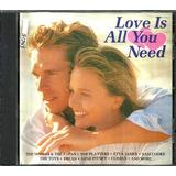 james morrison-james morrison Cd Love Is All Connie Francis Etta James Van Morrison