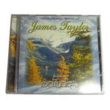 james taylor-james taylor Cd Lacrado James Taylor Instrumental Music Of