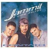 jammil e uma noites-jammil e uma noites Cd Jammil E Uma Noites Contato